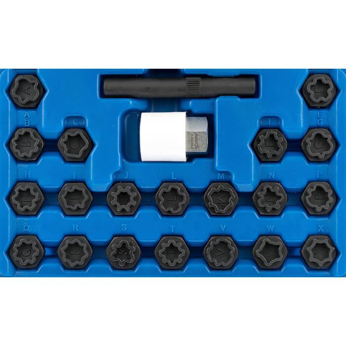 D/&D PowerDrive 990K7 Poly V Belt