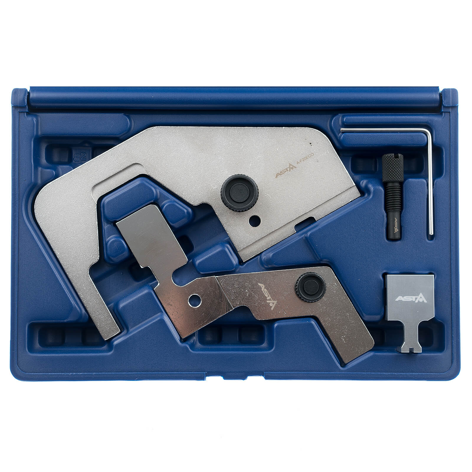 Changing Timing Chain Engine Tool Ford Focus Galaxy Mondeo
