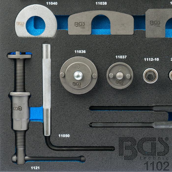 bremskolbenr cksteller set bremsen r cksteller werkzeug. Black Bedroom Furniture Sets. Home Design Ideas