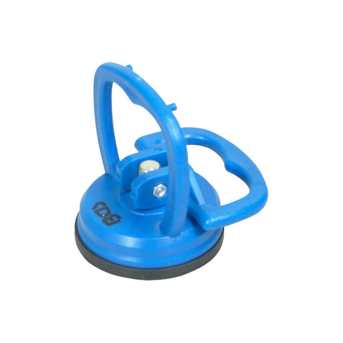 Scheibenträger 3-tlg Glasheber Gummisauger Glassauger Vakuumsauger Glas tragen