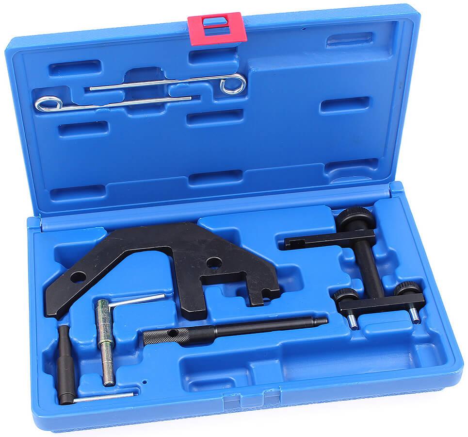 Timing Chain Diesel Motor Tool Camshaft Locking BMW M47