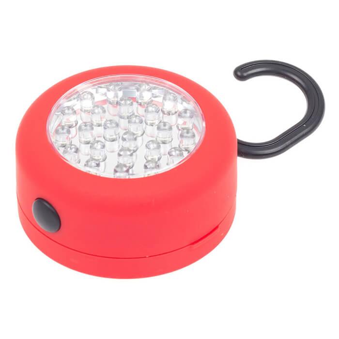led arbeitsleuchte magnet werkstatt lampe hand leuchte. Black Bedroom Furniture Sets. Home Design Ideas