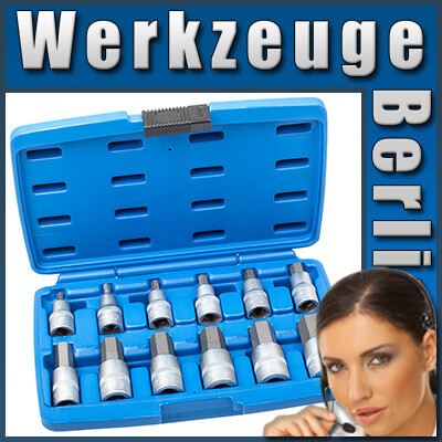 Werkzeuge berlin