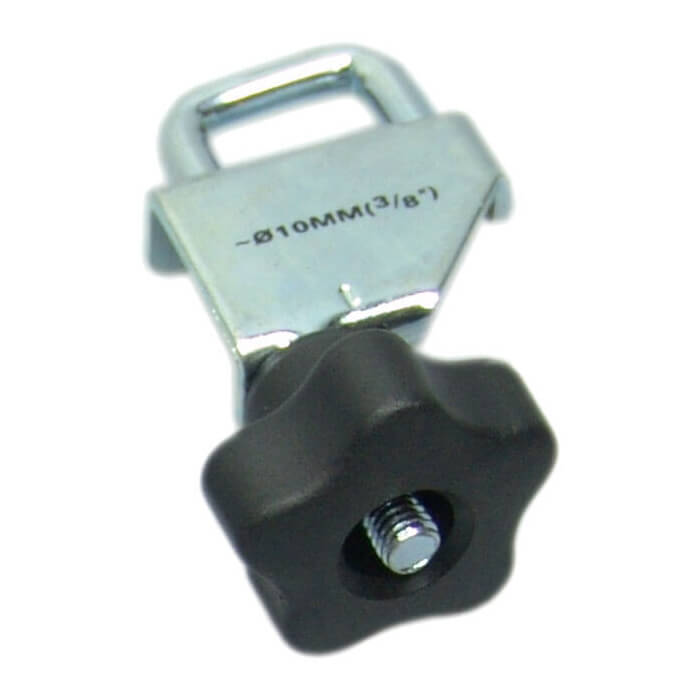 BGS 1825 Schlauchklemme 10 mm Durchmesser