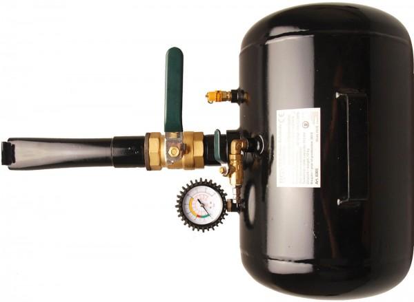 BGS 8365 Befüllhilfe für PKW-Reifen (Booster)