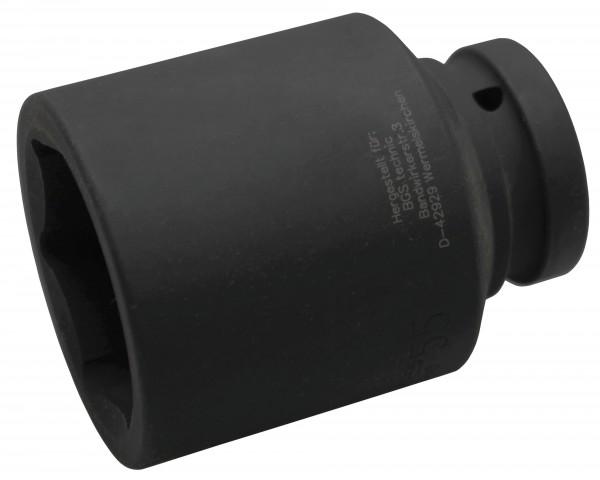 BGS 5500-55 Kraft-Einsatz, tief, 55 mm, 25 (1), Länge 105 mm