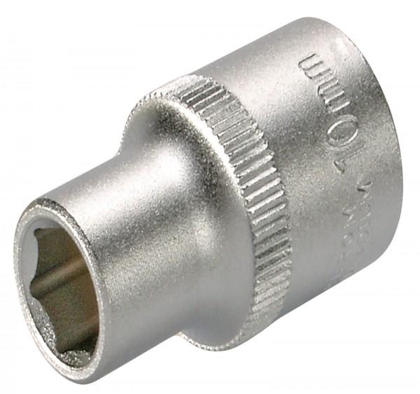 """BGS 10610 Steckschlüssel-Einsatz """"Pro Torque®"""" 10 (3/8), 10 mm"""