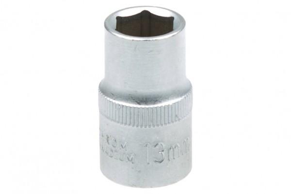 """BGS 2913 Steckschlüssel Einsatz SW 13 mm 1/2"""""""