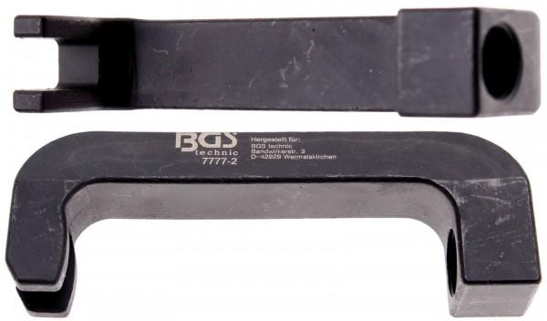 BGS 7777-2 Injektor-Ausziehklaue, 13 mm