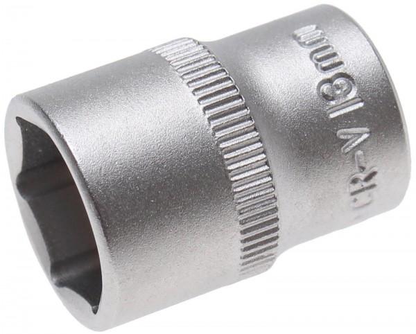 """BGS 2485 Steckschlüssel-Einsatz """"Pro Torque®"""" 1/4"""", 13 mm"""