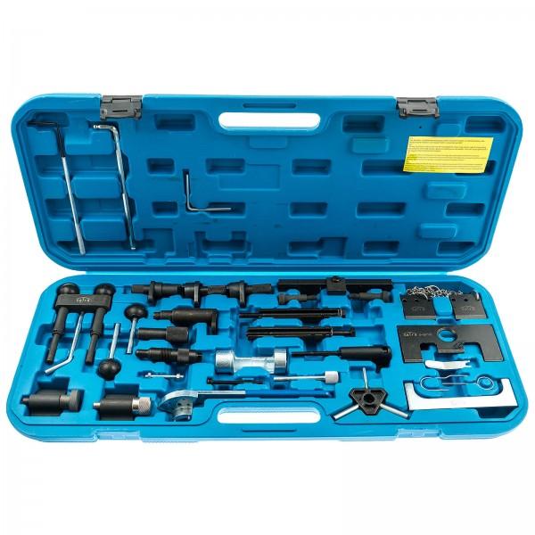 Asta S-BFVW Motor Einstell- u. Arretier Werkzeug Satz für VAG