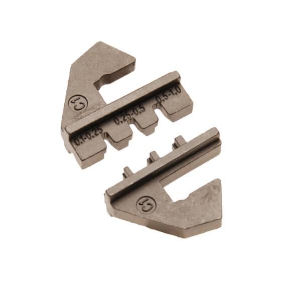BGS 1410-C1 Pressbacken für offene Klemmverbinder, für Art. 1410 & 1411