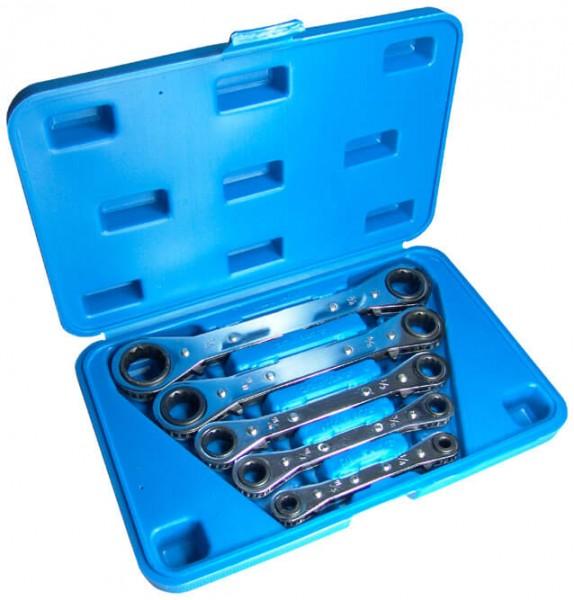 BGS 1449 Ratschenschlüssel-Satz Zoll-Werkzeug