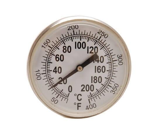 BGS 8027-2 Temperaturfühler für Art. 8027