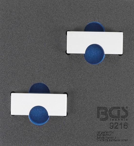 BGS 9216 Nockenwellen-Arretierblock-Satz für Alfa Romeo 147 1,6 105PS