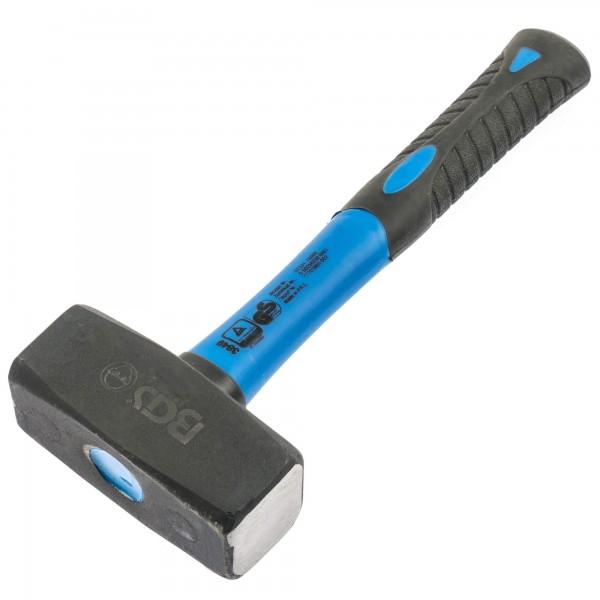 BGS 3849 Fäustel mit Fiberglasstiel, 1500 g