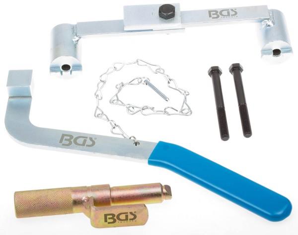 BGS 8417 Motor Einstell Werkzeug Satz für Renault