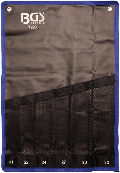 BGS 1229-LEER Tetron Tasche für Art.1229 leer