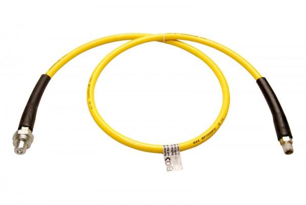 BGS 1611 Hydraulikschlauch mit Kupplung