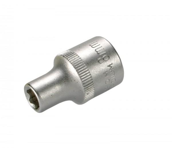 """BGS 2409 Steckschlüssel-Einsatz """"Super Lock"""", 1/2"""", 9 mm"""
