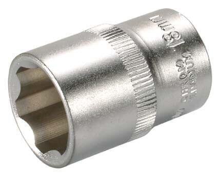 """BGS 2418 Steckschlüssel-Einsatz SW 18 mm 1/2"""" Super Lock"""