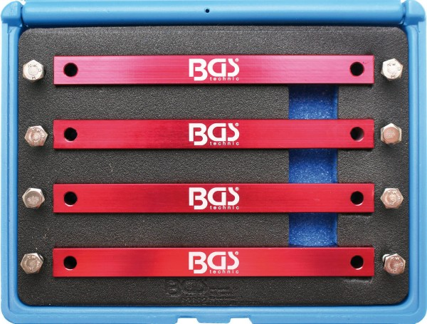 BGS 62632 Motor-Einstellwerkzeug für Mercedes M276, M157, M278, 12-tlg.