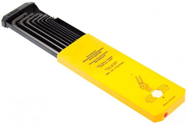 HaFu 417-288-58 Inbus® Schlüssel Satz 8-tlg. 5/64-3/8 Zoll Werkzeug Satz