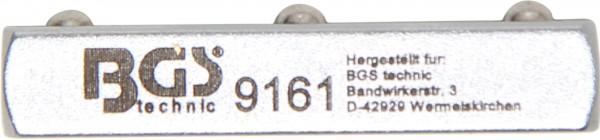 BGS 9161 4-Kant, 6,3 (1/4), passend für BGS 9160