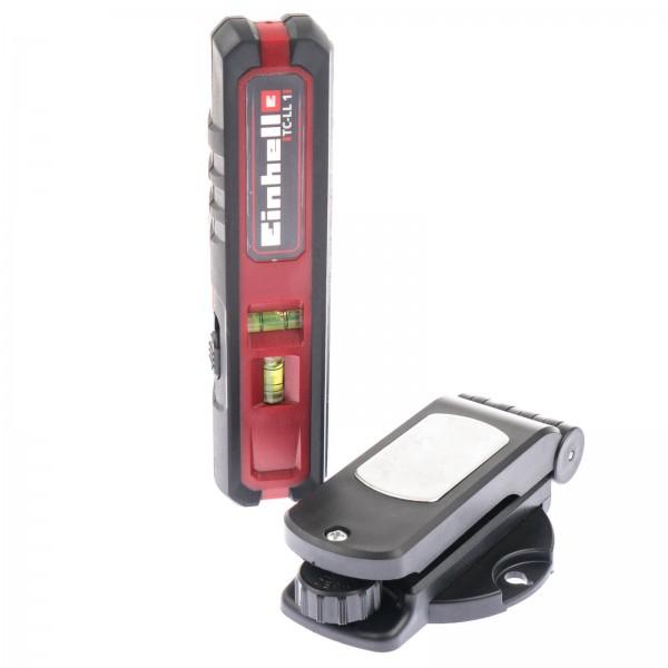 Einhell TC-LL 1 Lasernivelliergerät