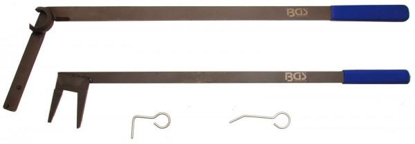 BGS 8678 Keilrippenriemen-Werkzeug für Mini