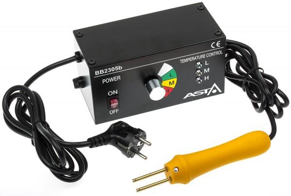 Asta BB2305B Kunststoff Reparatur Set