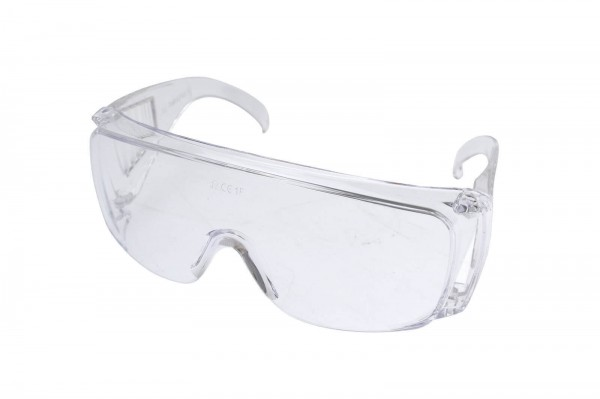 BGS 3627 Schutzbrille, klar