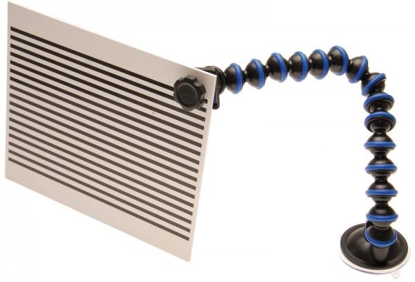 BGS 865-5 Fixiertafel für Smart Repair, weiß