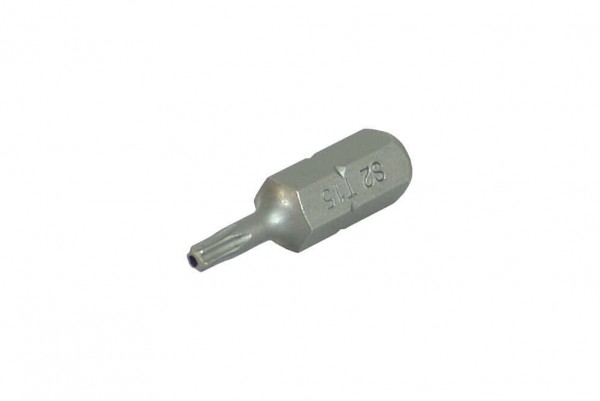 """BGS 4415 T-Profil Bit T15 mit Bohrung 30 mm 5/16"""""""
