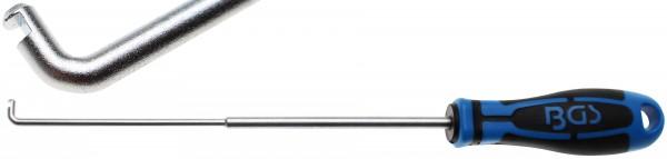 BGS 8910 Türgriff-Demontagewerkzeug für VW