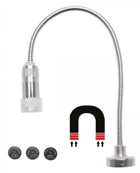 BGS 9300 LED-Arbeitsleuchte mit Magnetfuß