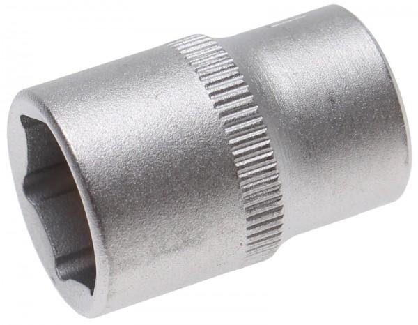 """BGS 2484 Steckschlüssel-Einsatz """"Pro Torque®"""" 1/4"""", 12 mm"""