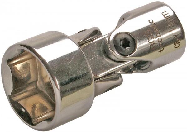"""BGS 2459 Kardangelenk-Einsatz, 3/8"""", 19 mm"""