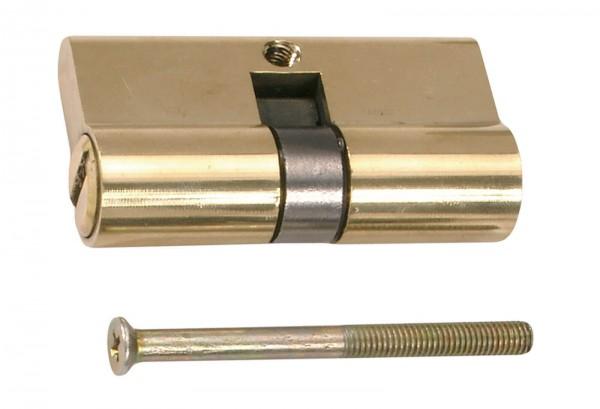 BGS 8094 Messing-Schließzylinder, 80 mm