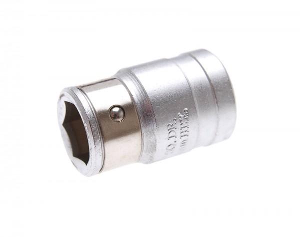 """BGS 284 Bit-Adapter mit Haltekugel, 1/2"""", für 14 mm Bits"""
