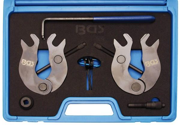 BGS 8299 Motor-Einstellwerkzeugsatz für AUDI V6 Motoren