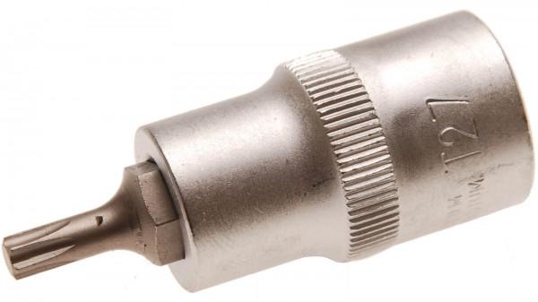 """BGS 4367 Spezial-T-Profil-Einsatz, 1/2"""", o. B., 53 mm lang, T27"""