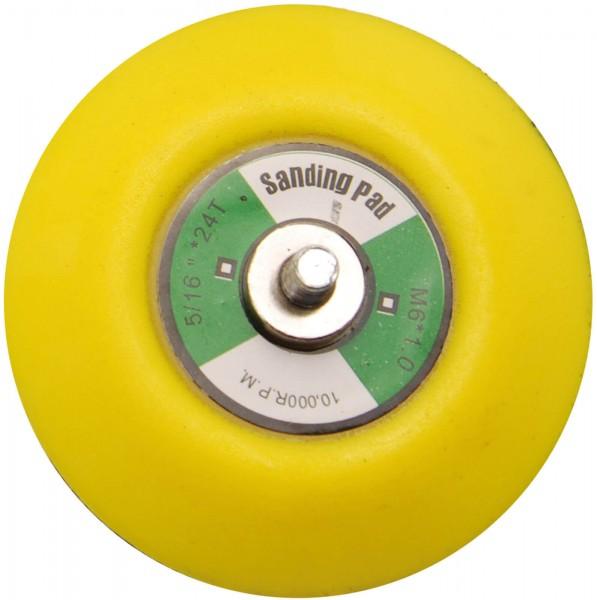 BGS 3291-70 Ø 70 mm Klett-Teller für BGS 3291