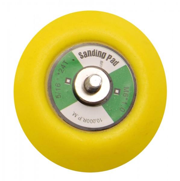 BGS 3291-50 Ø 50 mm Klett-Teller für BGS 3291