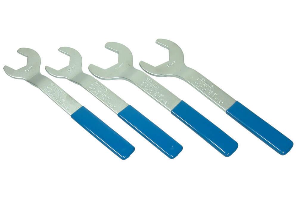 BGS Lüfternabe Schlüssel 46 mm Viscolüfter Lüfter Nabenschlüssel Wasserpumpe