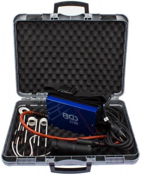 BGS 2169 Induktionsheizgerät