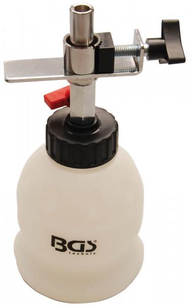 BGS 8731 Bremsflüssigkeits-Nachfüllflasche, 1L
