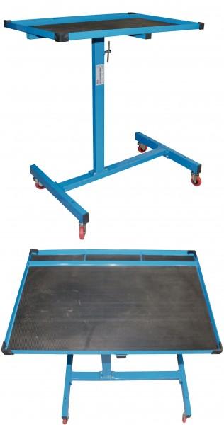 BGS 4101 Fahrbarer Beistelltisch