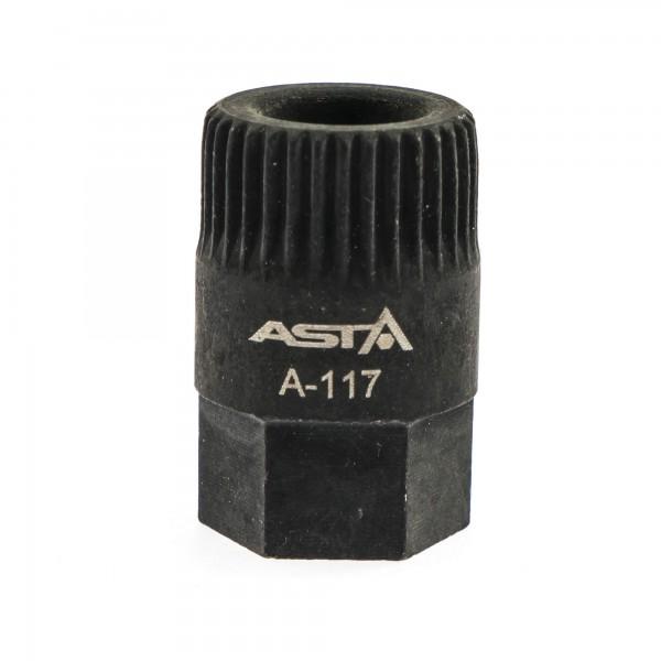 Asta A-117 Vielzahn Einsatz für Bosch und Valeo Lichtmaschinen