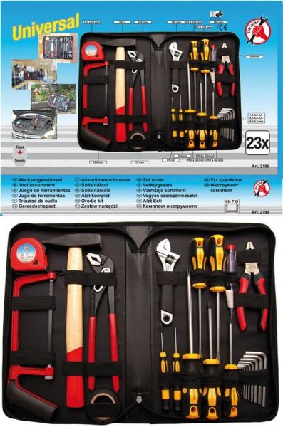 BGS 2199 Werkzeug Set, 23-teilig